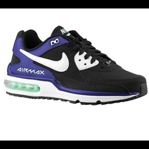 Men's Nike Air Max Wright Running Shoes 8